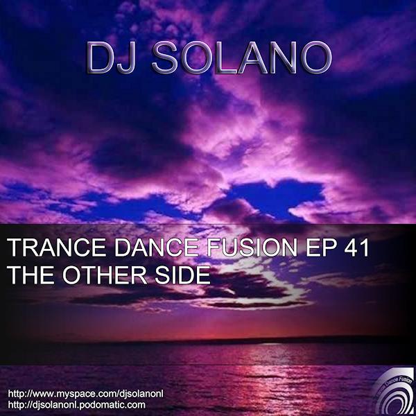amore dance. DJ Solano – Trance Dance